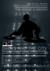 Decks and the City Jan party