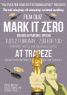 Mark It Zero Film Quiz Febraury