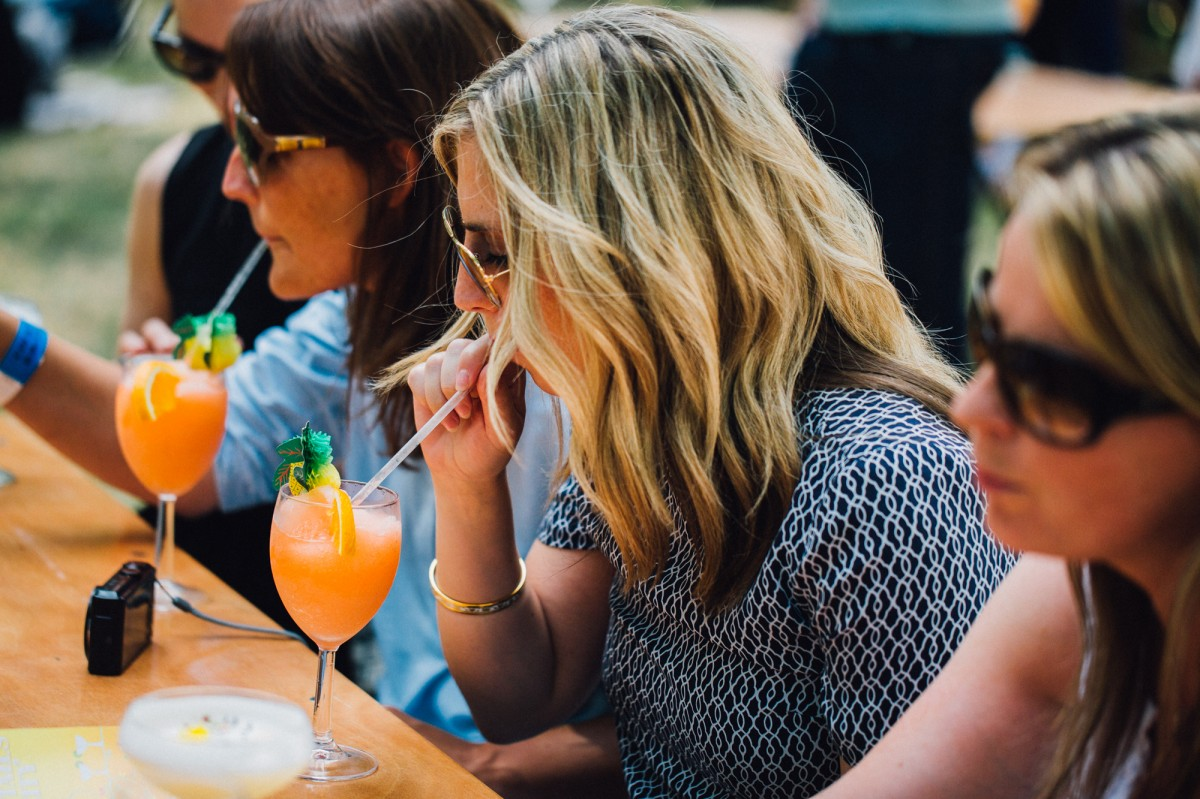 Cocktails in the City London: Summer Edition