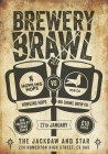 The Jackdaw Brewery Brawl: Howling Hops VS. Big Smoke Brew Co.