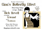 Gina's Butterfly Effect