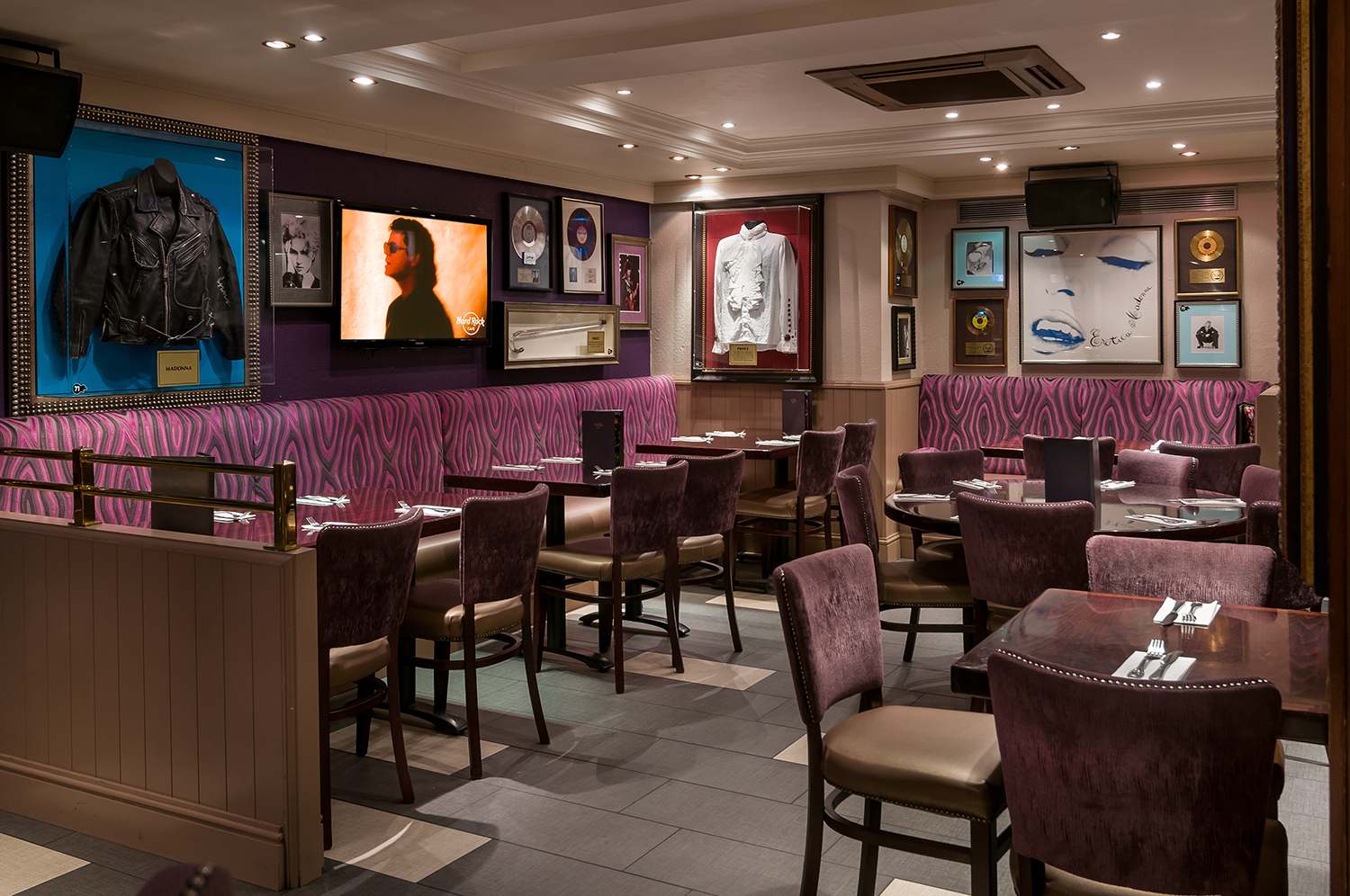 Hard Rock Cafe Mayfair