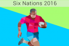 Six Nations at Grand Union