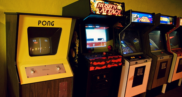 Super Bario Glasgow set to get its first ever arcade bar. Introducing, Super Bario