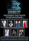 X Factor Night at the Pheasantry 2015