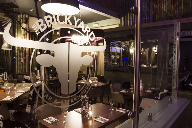The Brickyard Bar & Grill photo