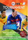 PLAYSTATION TOURNAMENT