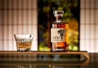 Japanese Suntory Whisky Ice Carving Event