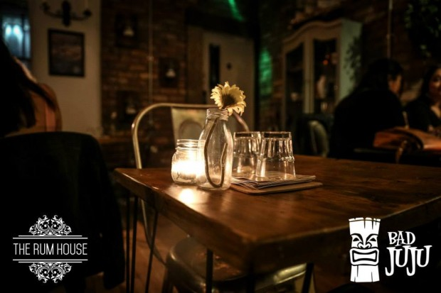 The Rum House Hockley Nottingham Bar Reviews Designmynight