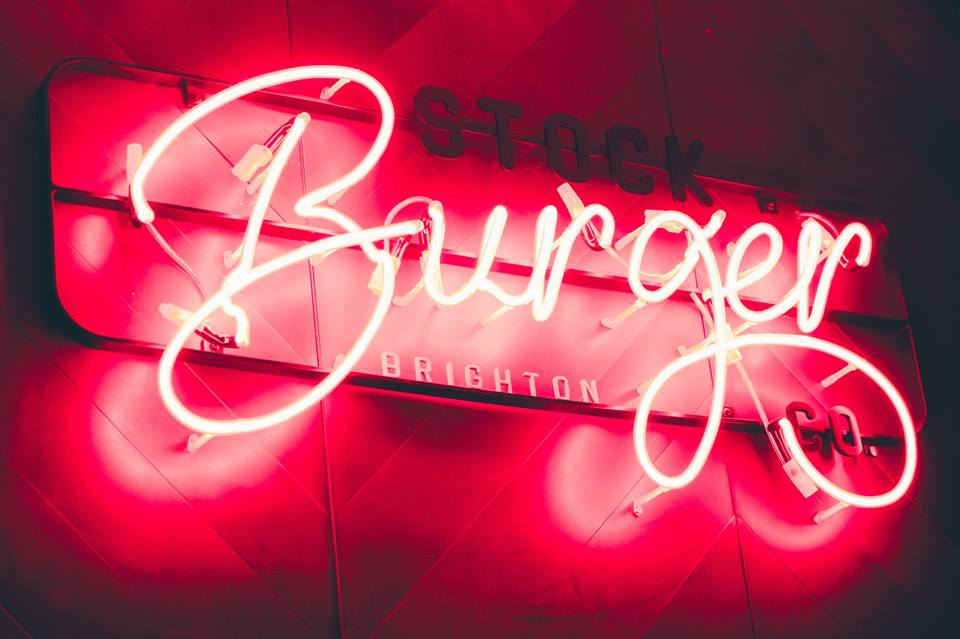 Stock Burger Co.