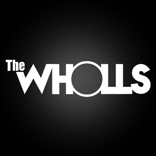 The Wholls - Live @ The Actress & Bishop - January!