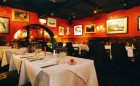 Jazz and Dinner at Boisdale of Bishopsgate