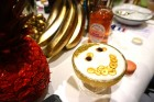 Bejewelled Christmas Cocktails