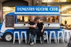 Toast Takeovers - Donostia Social Club