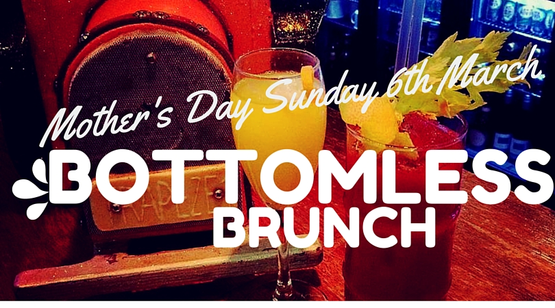 The Sunday Service Bottomless Brunch And Karaoke East