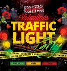 Valentines Traffic Light Party
