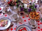 Mad Hatters ♥  Valentines Brunch