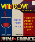 Wine Down France