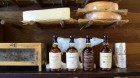 The Balvenie whisky & cheese experience