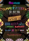 "The DogHouse presents  ""Summer Fiesta"""