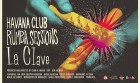 Havana Club Rumba Sessions - La Clave - a documentary film screening (rated 12A)