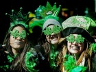 St. Patrick's BarHopping: Unlimited Pizzas and Free Shots