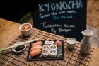 Sushi Making Workshop with Kyonocha