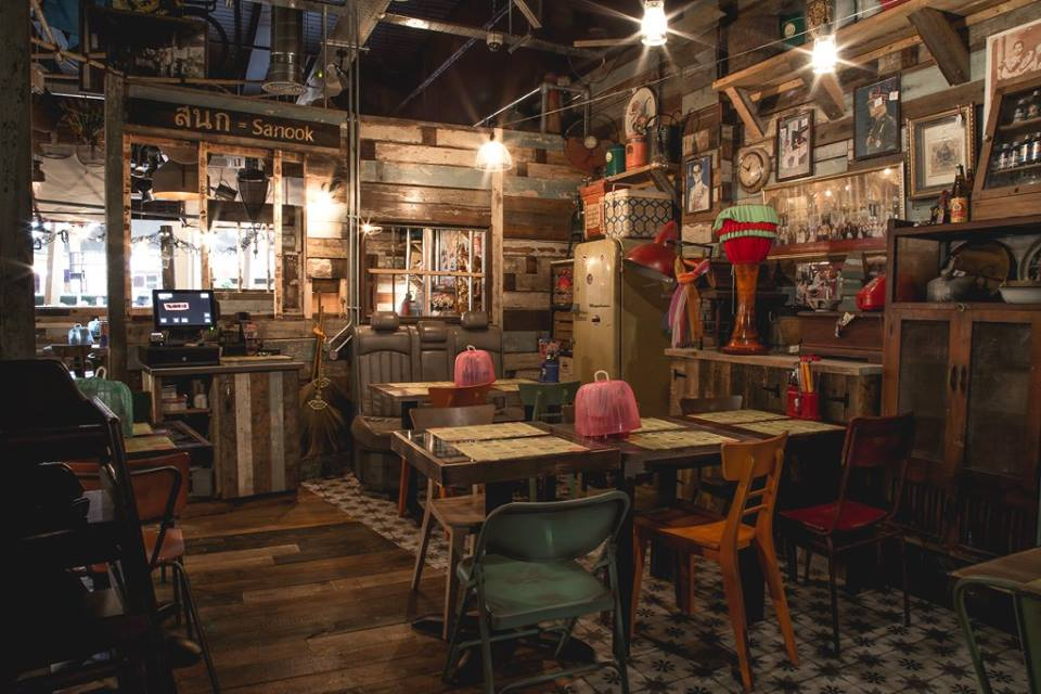 Thai Restaurant Leicester >> Thaikhun Silverburn Glasgow Restaurant Bar Review ...