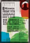 Untitled presents Nixwax + Night of Mischif