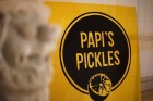 Papi's Pickles - From South India to Sri Lanka