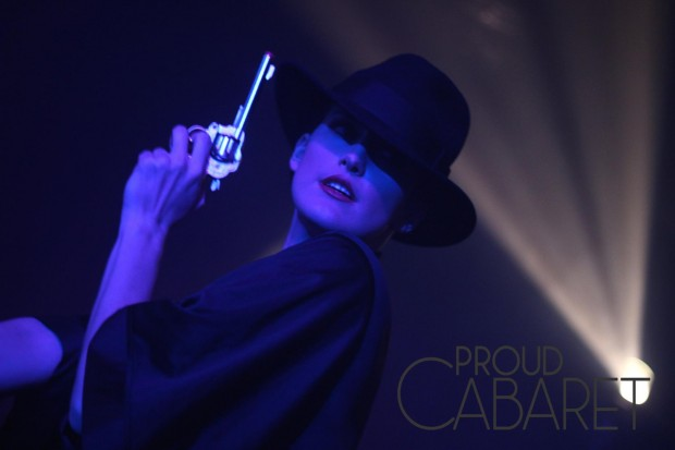 Proud Cabaret City photo