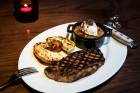 Heliot Steak House, Bar & Lounge @ The Hippodrome Casino