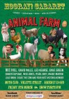 Hooray Cabaret's Animal Farm