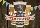 Battle of St George Beer Festival