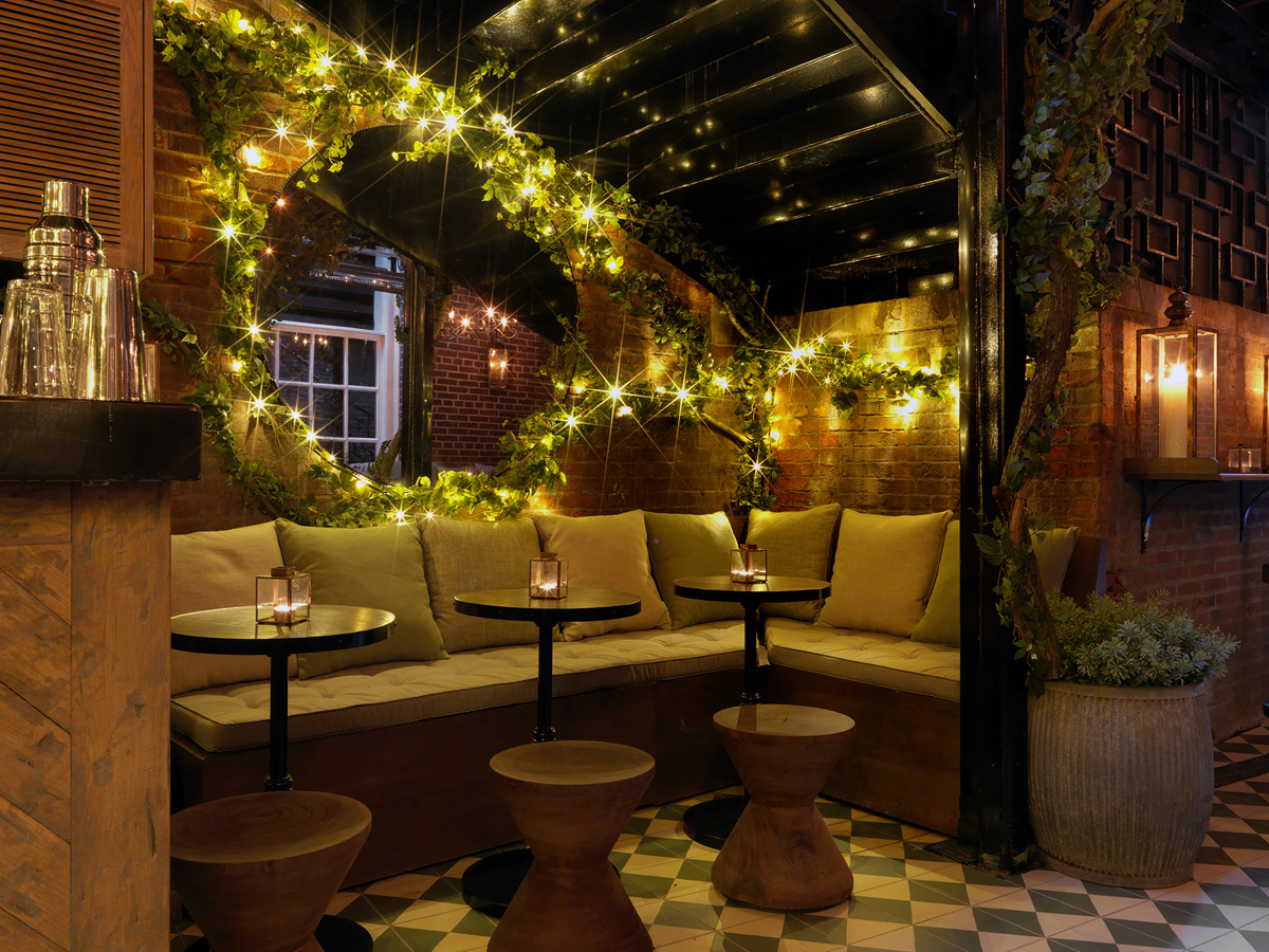 the bloomsbury hotel soho london bar reviews designmynight