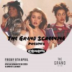 The Grand Screening Presents: Clueless