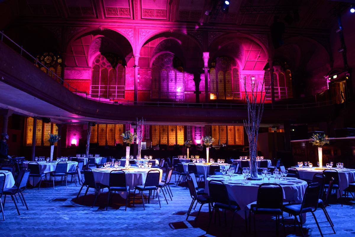 Albert Hall Deansgate Manchester Bar Reviews Designmynight