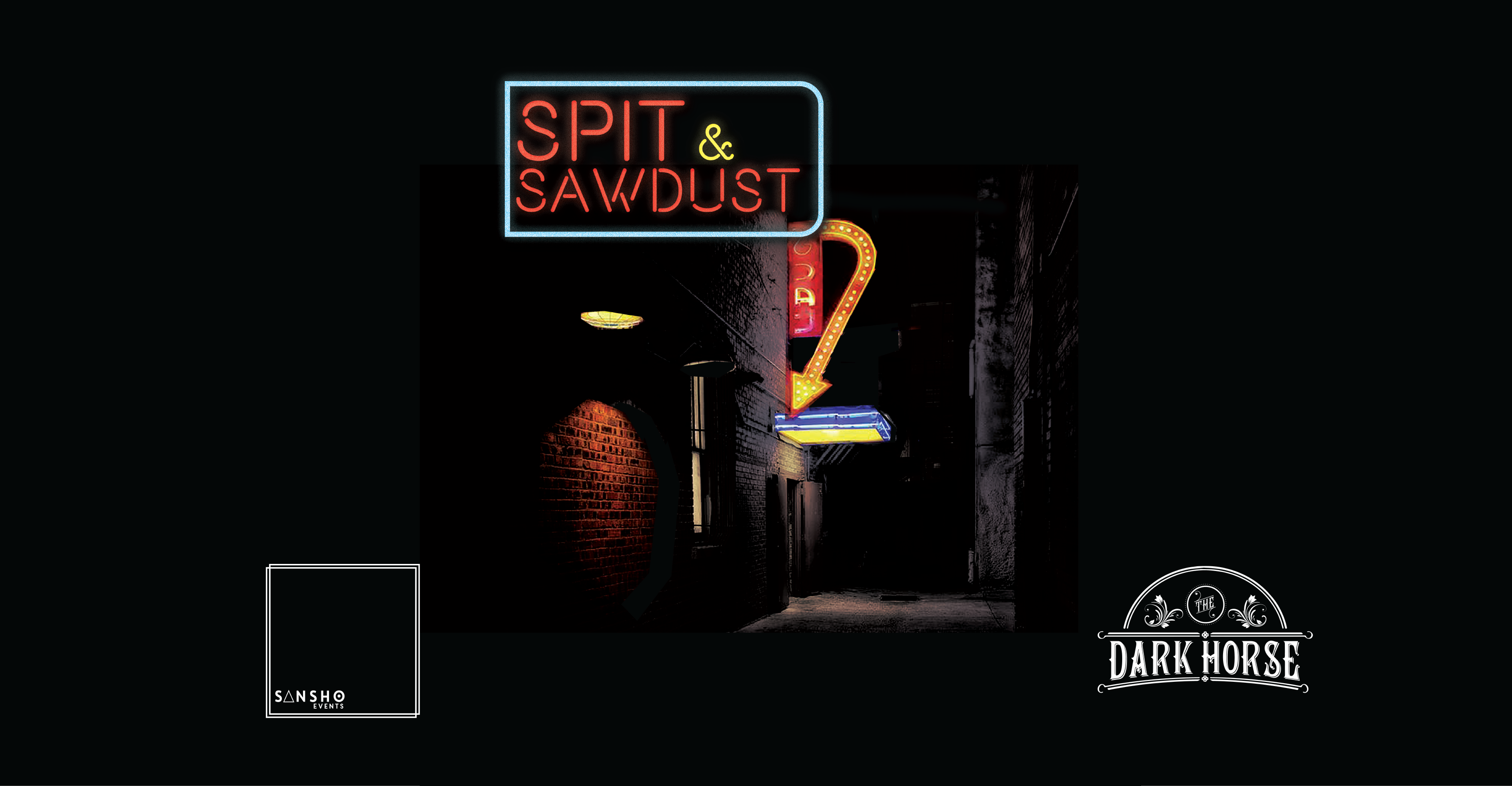 Spit & Sawdust: Whiskey Tasting, Smokehouse Food, Live Blues Bands