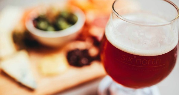 Six Degrees North Third 6DN venture brings Belgian brews to Dumbarton Rd site