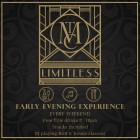Limitless Launch Party - An Early Evening Experience