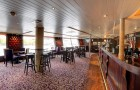 NEW YEAR'S EVE ABOARD THE TATTERSHALL CASTLE