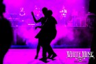 White Mink: Electro Swing Speakeasy
