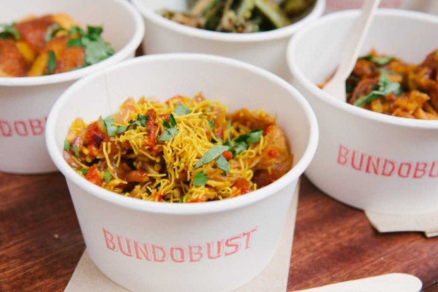 Bundobust photo