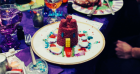 Christabel's Edible Playground - Review