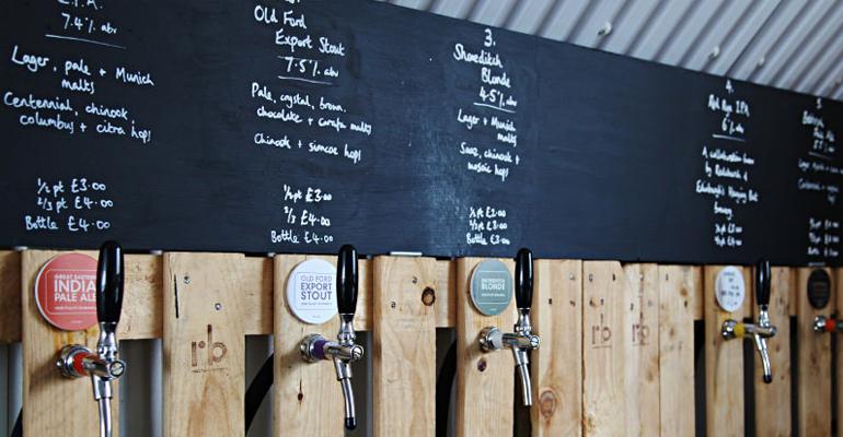 Leeds Craft Beer Tour