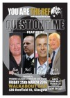 You are the ref with Neil Lennon & Guests