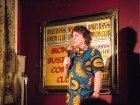 Monkey Business Comedy club  Hampstead