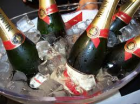 Perrier-Jouët and Mumm Champagne Tasting