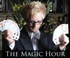 The Magic Hour Gift Voucher
