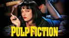 Pulp Fiction at the Hard Rock Cafe!